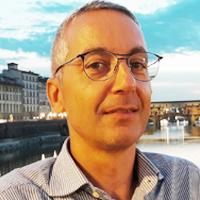Fabrizio Giansanti