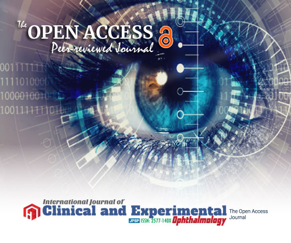 International Journal of Clinical and Experimental Ophthalmology